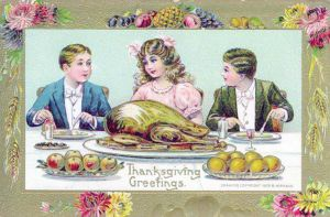 look-back-thanksgiving-boy-girl-dinner-card