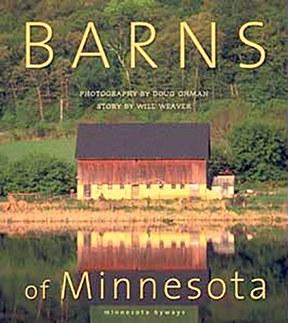 'Barns of Minnesota�...
