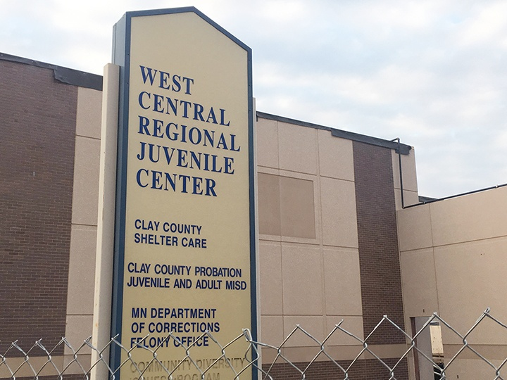 County Board Will Soon Decide On Lease With Juvenile Center