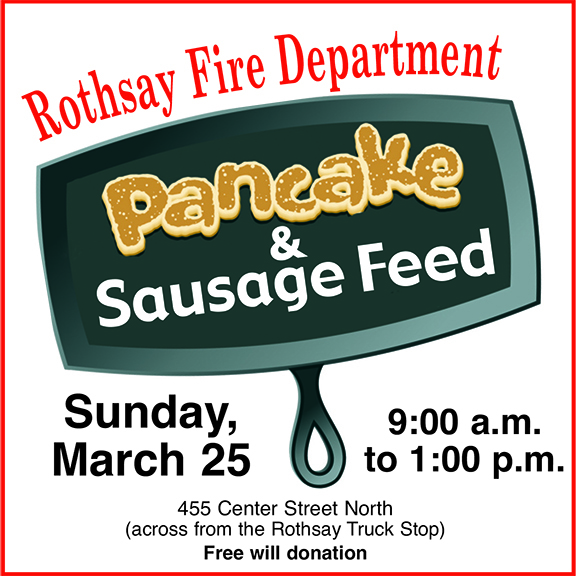 Rothsay Fire Dept